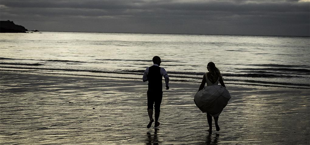 Carbis Bay Wedding Photographer