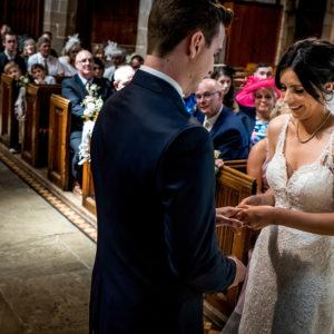 castle donington wedding photography