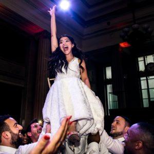 Banking Hall London Jewish Wedding