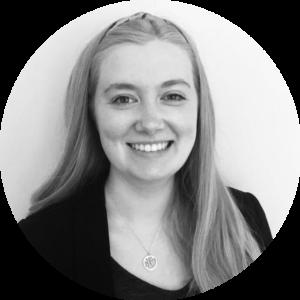 Hannah - meet the recruitment team