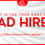 What is the True Cost of a Bad Hire? [Infographic]