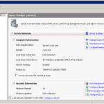 What's New in Active Directory in Windows Server 2012