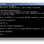Windows Event Logs Centralization