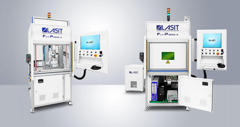 FlyPress-01-1024x544 Znakowanie laserowe i test szczelności w jednej maszynie