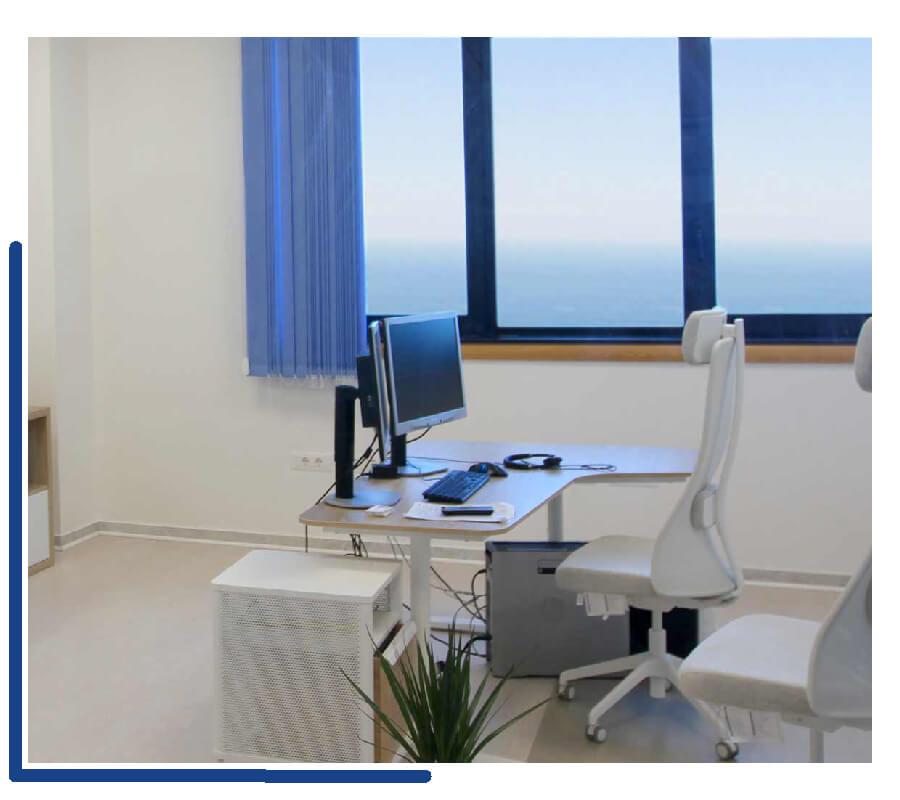 UFFICIO-LASIT LASIT zmienia siedzibę: Większa przestrzeń dla większych celów