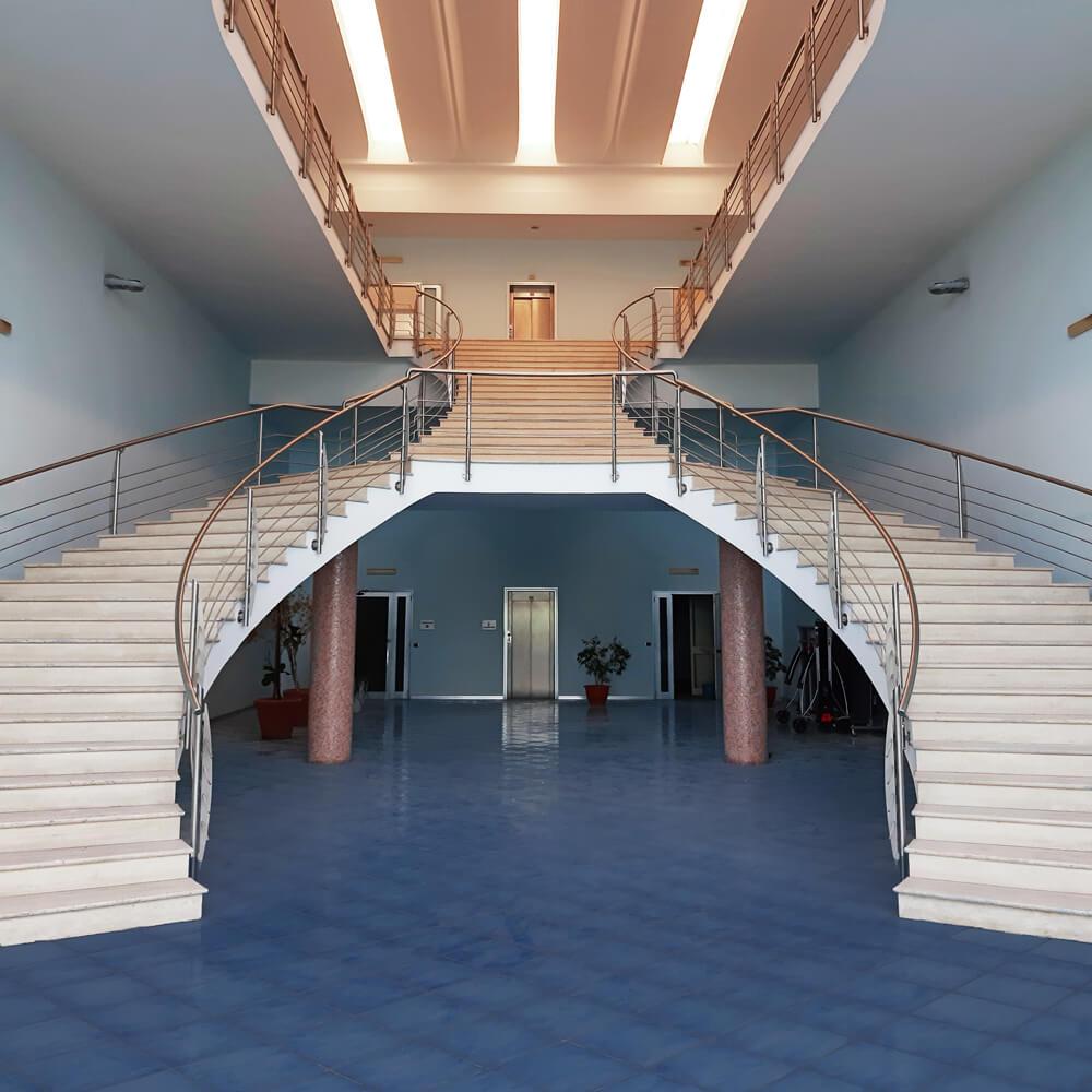 entrata-1 LASIT zmienia siedzibę: Większa przestrzeń dla większych celów
