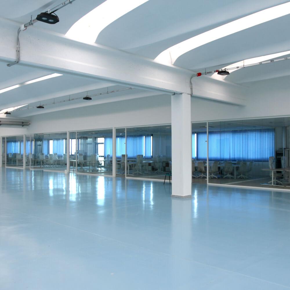 uffici-interni-3 LASIT zmienia siedzibę: Większa przestrzeń dla większych celów