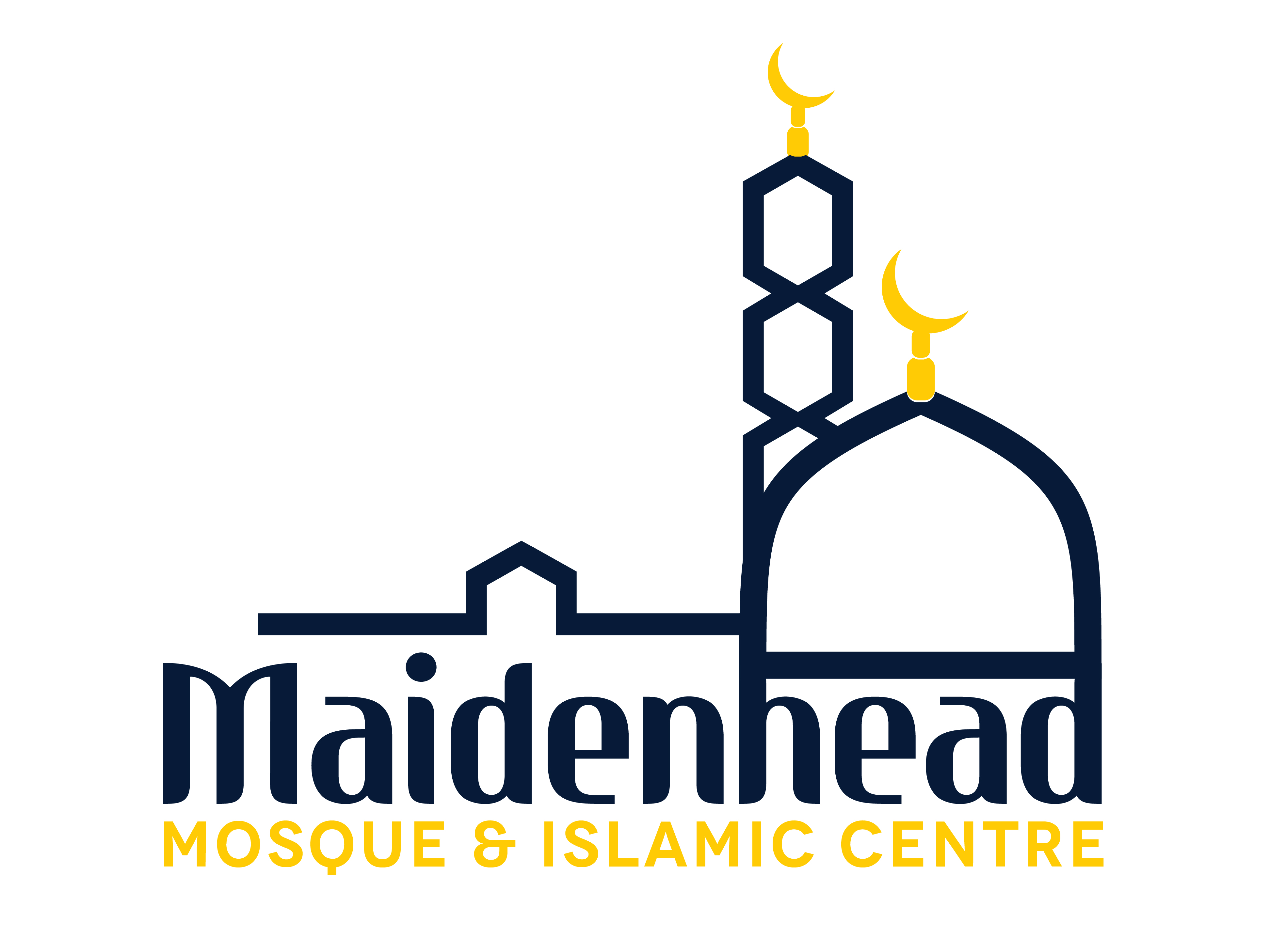 Maidenhead Mosque & Islamic Centre - Mosque & Islamic Centre