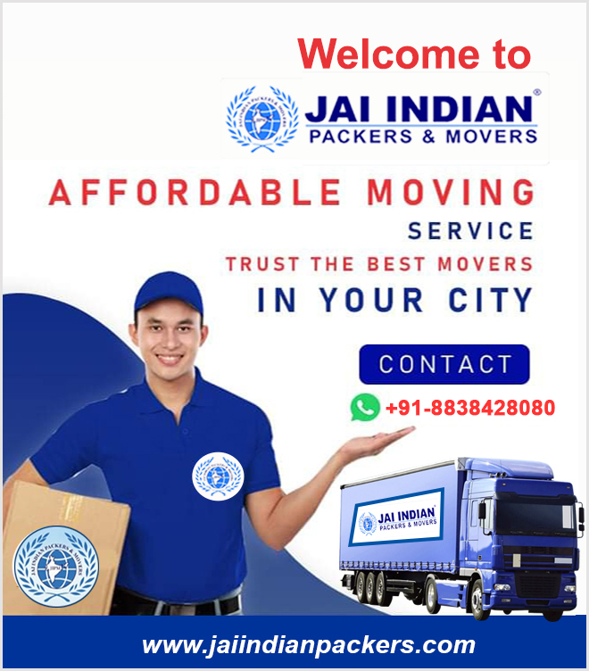 Welcome to jai Indian Packers and Movers in Prayagraj
