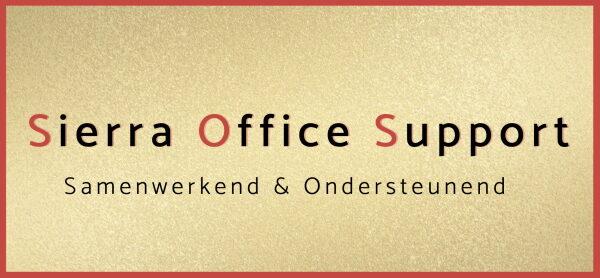 Sierra Office Support
