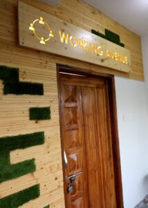best coworking space in nagpur