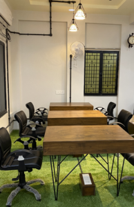 coworking office in nagpur