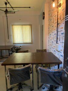 nagpur best coworking space