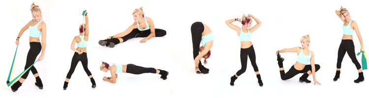 fitness copy