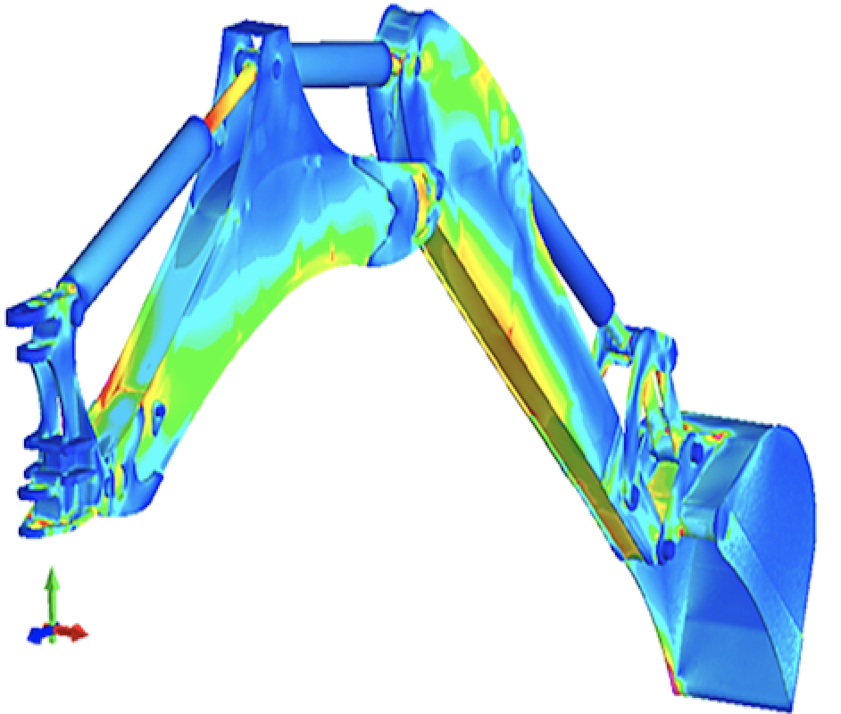 Structural-and-Crash-Analysis
