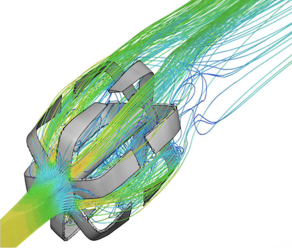 Flow-and-Thermal-Analysis