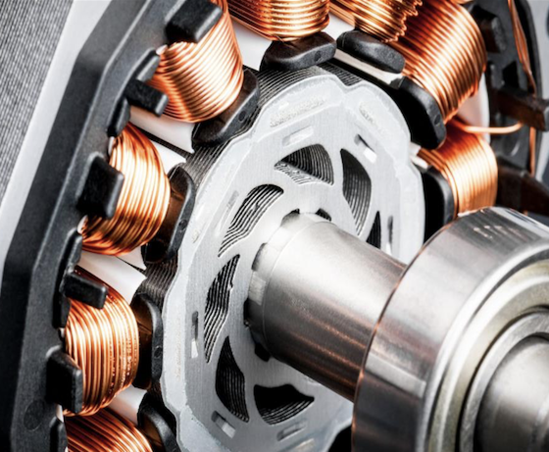 Motor-Design-and-Manufacturing