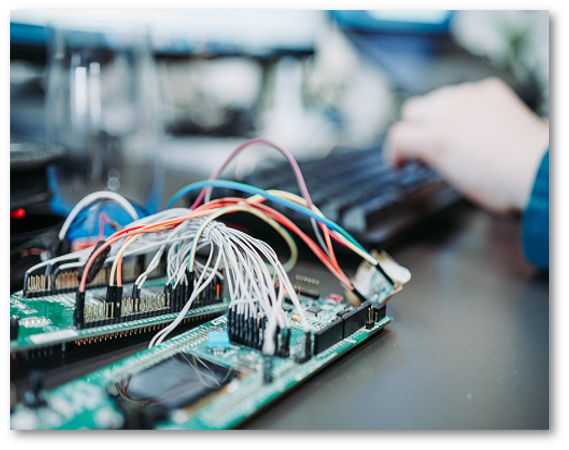 Embedded-System-Applications