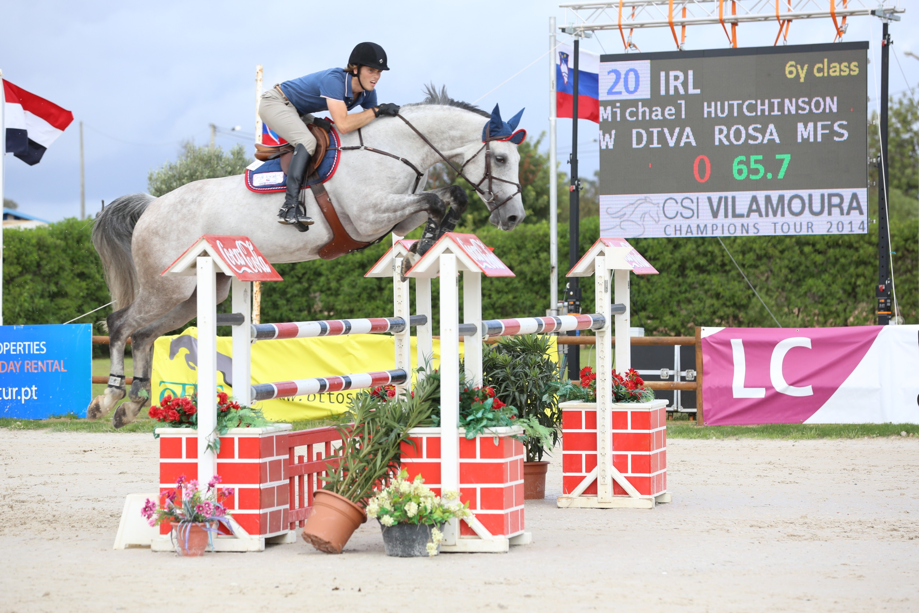 Vilamoura 4th week. Clear and Double Clear (6)