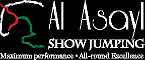Al Asayl Show Jumping