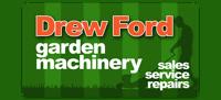 Drew Ford Garden Machinery