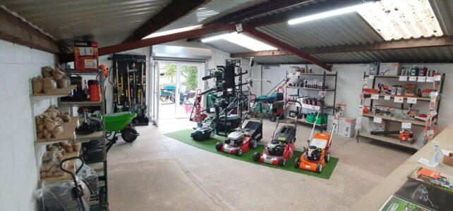 Drew-Ford-Garden-Machinery-Sales-Area