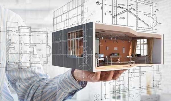 bina bilgisi ve projesi terimleri