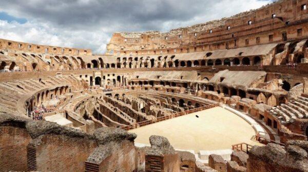 ROMA VE MİMARİSİ