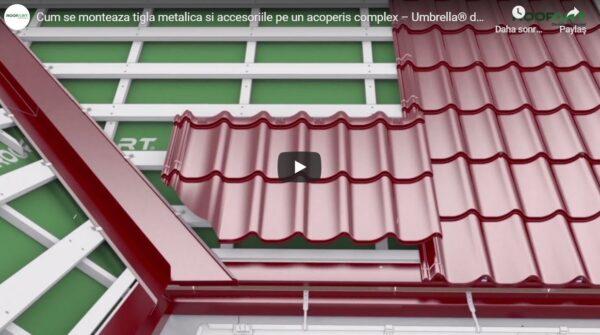 Karmaşık Bir Çatıya Montaj Nasıl Yapılır