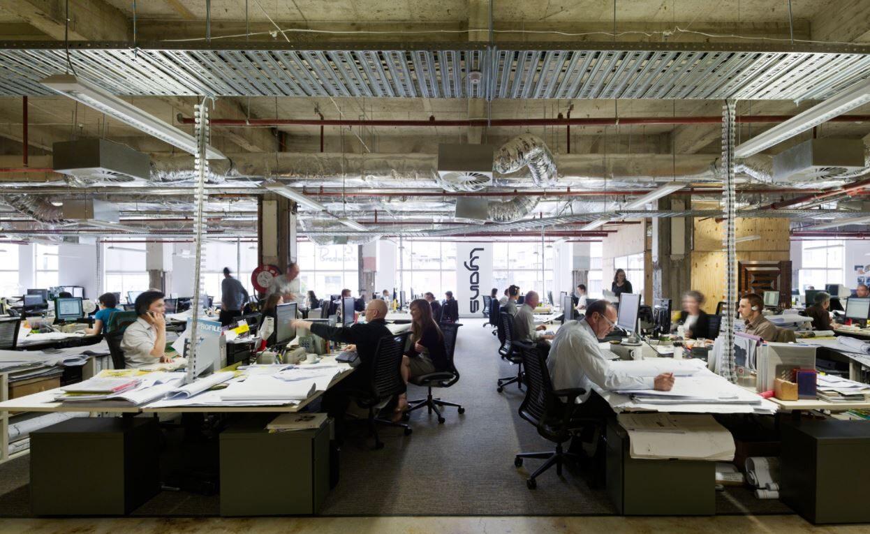 Mimarlık Ofisleri ve Tasarım Takımı