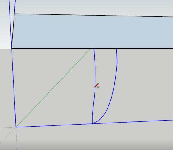 sketchup Fireehand