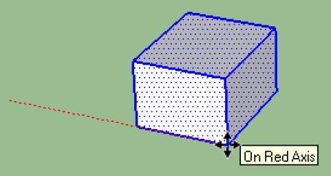 Sketchup Ders Notları Move Copy Komutları