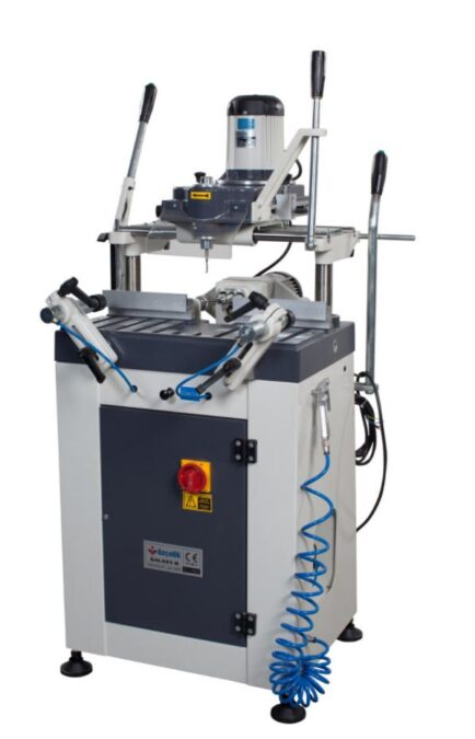Alüminyum freze makinesi