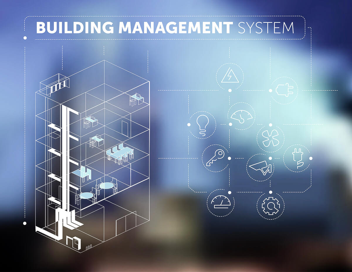 Building automation services