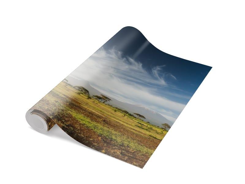 Bespoke printed wallpapers - Kili Arts Wallpaper Printing