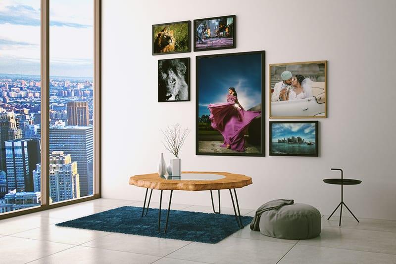Kili Arts Picture Framing
