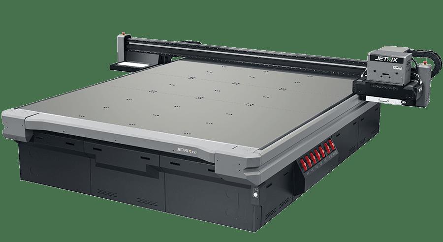 Direct to media UV printer - UV flatbed printing London