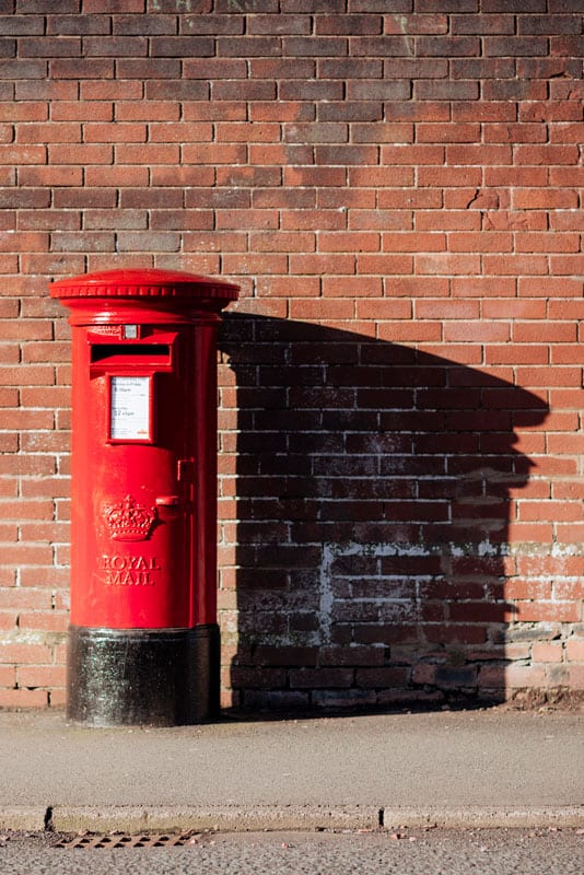 Direct mail fulfilment London   Direct mail companies