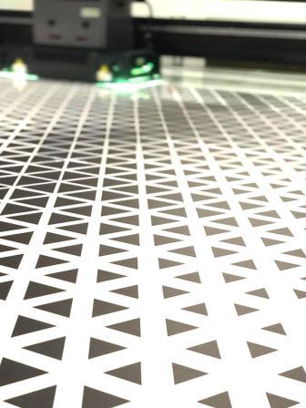 UV printing London -Direct to media UV printer London