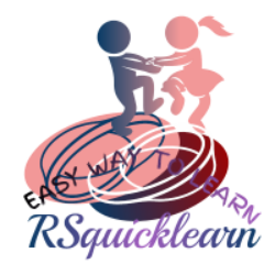 well come to RSquicklearn.com