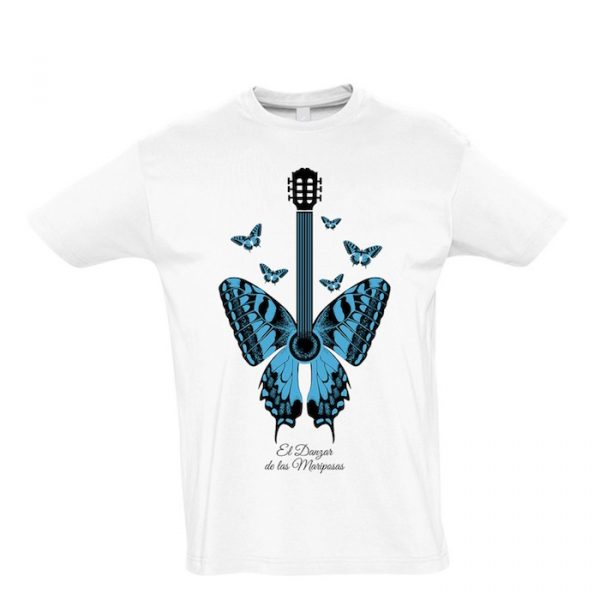 Guitarra Mariposa - Chico