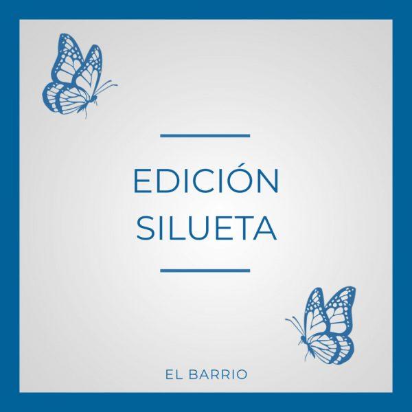Edición Silueta