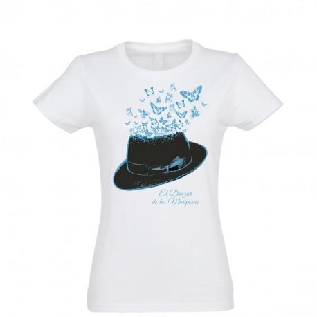 Sombrero Danzar - Chica
