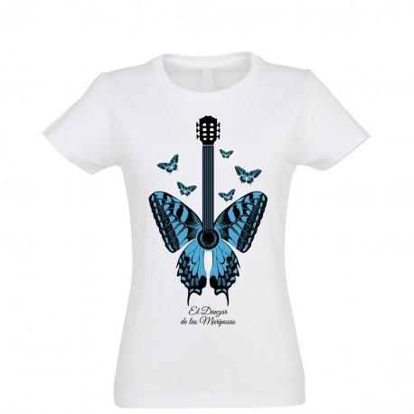 Guitarra Mariposa - Chica