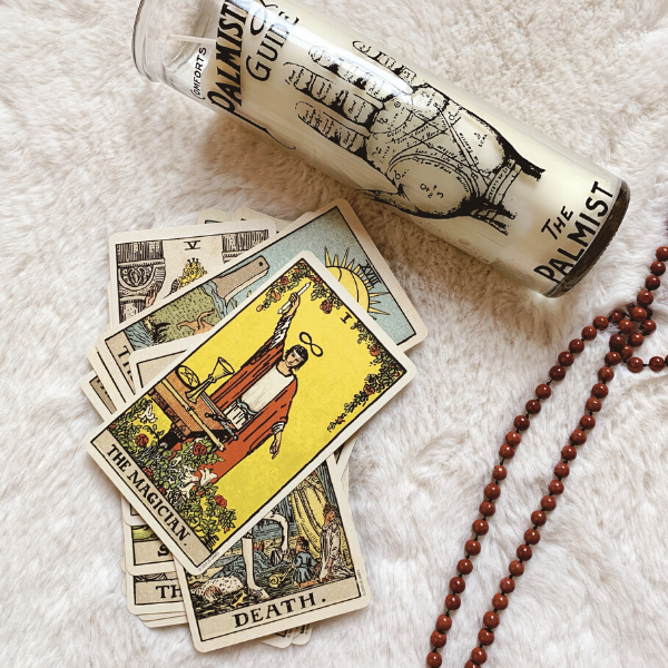 The Tarot Magician for relationships, love, outcome, future, ex returning.