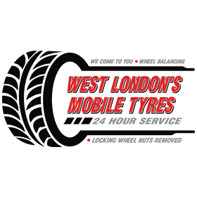 West London's Mobile Tyres