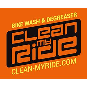 Clean MyRide Wash Degreaser
