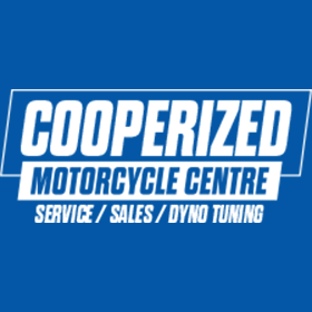 Cooperized Motorcycle Centre