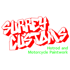 Surrey Customs Specialist Painters
