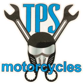 TPS Motorcycles Polegate Eastbourne - BHP Radio sponsor